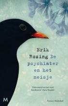 Erik  Rozing De psychiater en het meisje