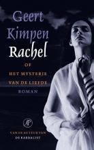 Geert  Kimpen Rachel of het mysterie van de liefde