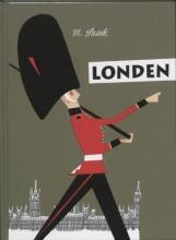 M.  Sasek Londen