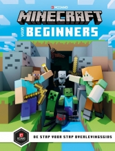 , Minecraft voor beginners