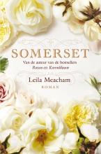 Leila  Meacham Somerset