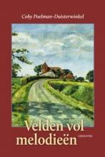 Coby  Poelman-Duisterwinkel Velden vol melodieen