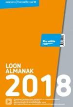 L.J. Lubbers , Loon Almanak 2018