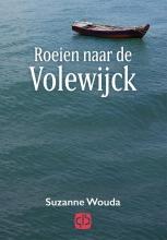 Suzanne  Wouda Roeien naar de Volewijck - grote letter uitgave