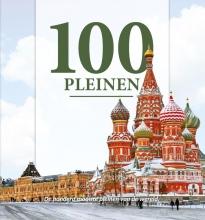 Ap van Rijsoort , 100 pleinen