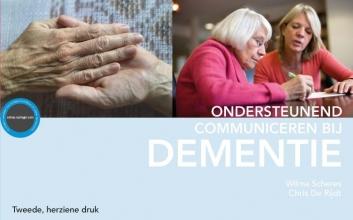 Chris De Rijdt Wilma Scheres, Ondersteunend communiceren bij dementie