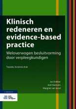 Margriet van Lersel Jos Dobber  José Harmsen, Klinisch redeneren en evidence-based practice