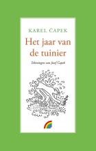 Karel  Capek Het jaar van de tuinier