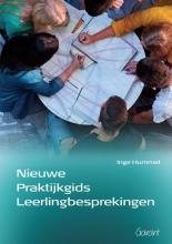Inge  Hummel Nieuwe praktijkgids leerlingbesprekingen