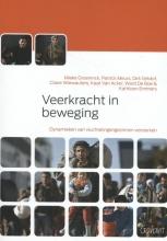Kathleen Emmery Mieke Groeninck  Patrick Meurs  Dirk Geldof  Claire Wiewauters  Kaat van Acker  Ward de Boe, Veerkracht in beweging