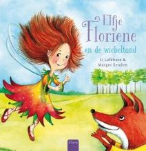 Li  Lefébure Elfje Floriene en de wiebeltand