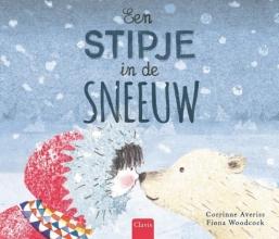 Corrinne  Averiss Een stipje in de sneeuw