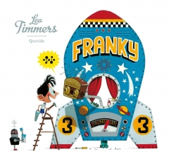 Leo  Timmers Franky