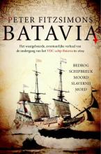 Peter Fitzsimons , Batavia