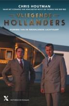 Chris Houtman , Vliegende Hollanders