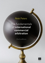 Niek Peters , The fundamentals of international commercial arbitration