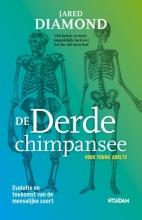Diamond, Jared De derde chimpansee voor young adults