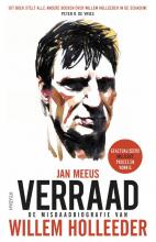 Jan Meeus , Verraad