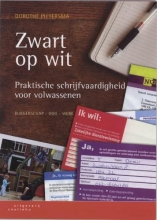 D.  Pietersma Zwart op wit