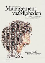 Debora van Wely Wouter Fioole, Basisboek managementvaardigheden