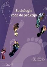 Siep van der Werf Klaas Hoeksema, Sociologie voor de praktijk