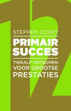 Stephen R.  Covey Primair Succes
