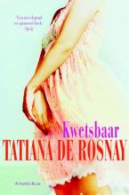 Rosnay, Tatiana de Kwetsbaar