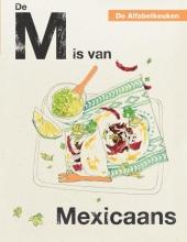 Rukmini Iyer , De M is van Mexicaans