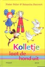 Pieter Feller , Kolletje laat de hond uit