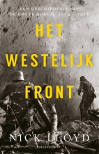 Nick Lloyd , Het westelijk front