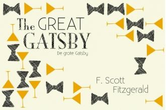 F. Scott  Fitzgerald De grote Gatsby - DL