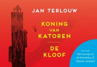 Jan Terlouw Koning van Katoren + De kloof