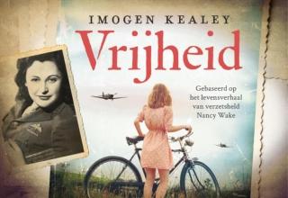 Imogen Kealey , Vrijheid