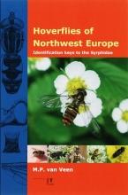 M.P. van Veen , Hoverflies of Northwest Europe