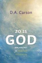 D.A. Carson , Zo is God