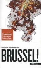 Eefje Vloeberghs Eric Corijn, Brussel!