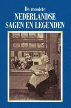 , De mooiste Nederlandse sagen en legenden