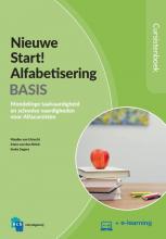 Ineke Segers Maaike van Utrecht  Anna van den Brink, Nieuwe Start! Alfabetisering Basis Cursistenboek