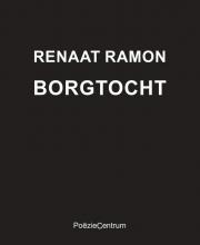 Renaat Ramon , Borgtocht. Verzameld dichtwerk