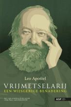 Leo Apostel , Vrijmetselarij
