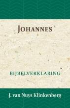 J. van Nuys Klinkenberg , Johannes