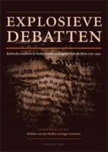 , Explosieve debatten