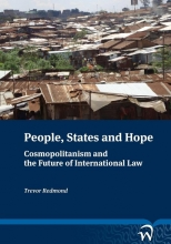 Trevor Redmond , People, states and hope
