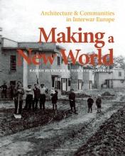 , Making a new world