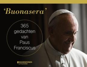 Paus Franciscus Buonasera