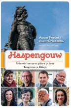 Koen Driessens Anne Peeters, Haspengouw