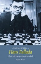 Anne  Folkertsma Hans Fallada
