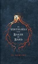 J.K. Rowling , De Vertelsels van Baker de Bard