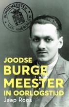 Jaap Roos , Joodse `burgemeester` in oorlogstijd