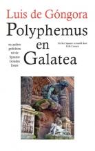 Luis de  Gongora Polyphemus en Galatea